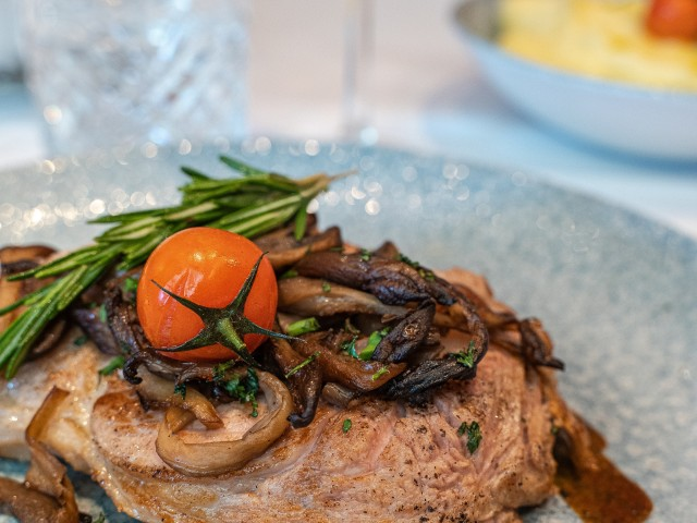 Brasserie La Lorraine